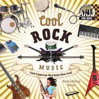 Cool Rock Music PDF