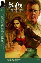 Buffy the Vampire Slayer Season 8 #24