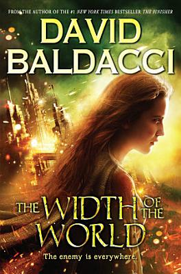 The Width of the World (Vega Jane, Book 3)