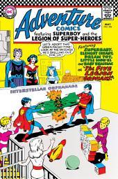 Adventure Comics (1938-) #356