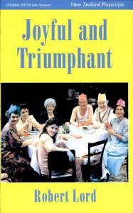 Joyful and Triumphant Book