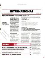 Standard   Poor s Creditweek International PDF