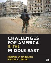Challenges for America in the Middle East
