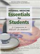 Internal Medicine Essentials for Students PDF