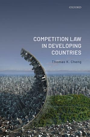 Competition Law in Developing Countries PDF