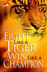 Fight LikeTiger WinChampion English (HC)