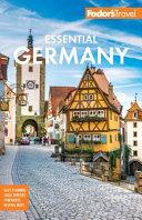 Fodor s Essential Germany