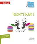 Year 2 Teacher Guide Euro Pack
