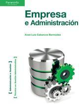 Empresa e Administración