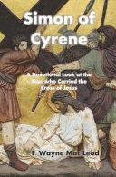 Simon of Cyrene PDF