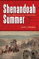 Shenandoah Summer PDF