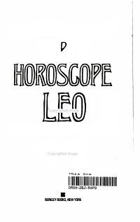 Leo 2000 PDF