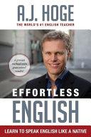 Effortless English PDF