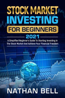 Stock Market Investing for Beginners 2021 Book