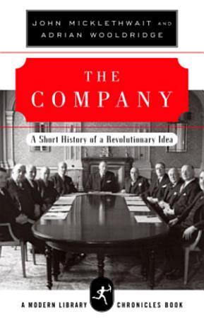 The Company PDF