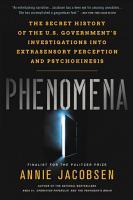 Phenomena PDF