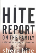 The Hite Report on the Family PDF