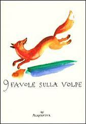 Nove favole sulla volpe