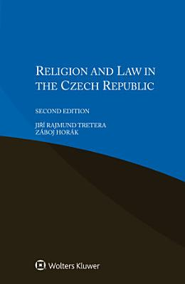 Religion and Law in the Czech Republic PDF