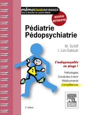 Pédiatrie-pédopsychiatrie: L'indispensable en stage, Édition 2