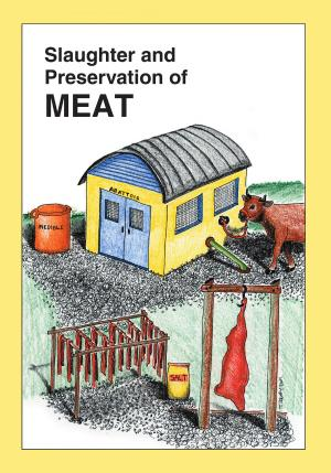 Slaughter and Preservation of Meat PDF