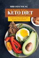The Super Easy Keto Diet Cookbook 2021
