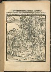De fide concubinarum in sacerdotes: Questio accessoria caus ioci ...