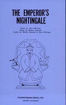 The Emperor s Nightingale PDF