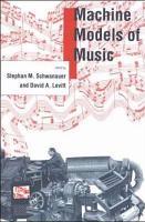 Machine Models of Music PDF