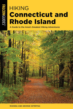 Hiking Connecticut and Rhode Island PDF