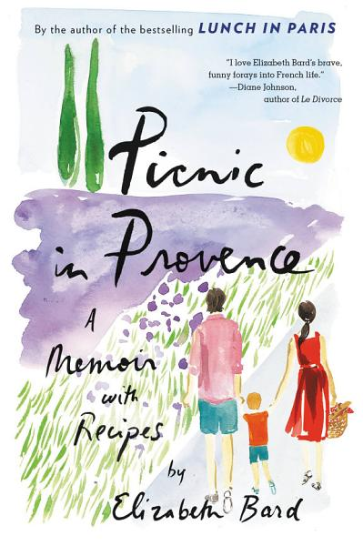 Download Picnic in Provence Book