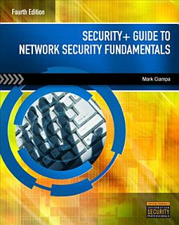 Security  Guide to Network Security Fundamentals Book