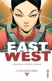 East of West -