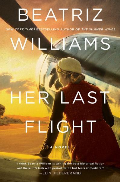 Download Her Last Flight Book