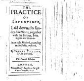 The Practice of Repentance ... Second edition, ... corrected by the author