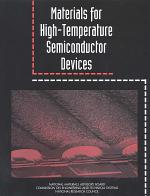 Materials for High-Temperature Semiconductor Devices