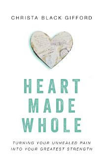 Heart Made Whole Book