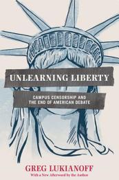 Unlearning Liberty
