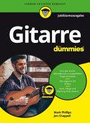 Gitarre f  r Dummies Jubil  umsausgabe PDF