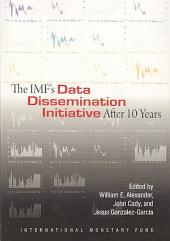 The IMF's Data Dissemination Initiative After 10 Years: Part 232