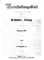 Neustadter Zeitung PDF