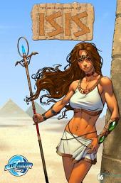 Legend of Isis: Volume #1 issue #6