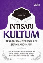 Intisari Kultum
