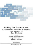 Linking the Gaseous and Condensed Phases of Matter PDF