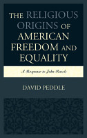 The Religious Origins of American Freedom and Equality PDF