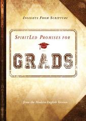 SpiritLed Promises for Grads: Insights from Scripture from the Modern English Version