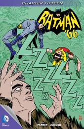 Batman '66 (2013-) #15