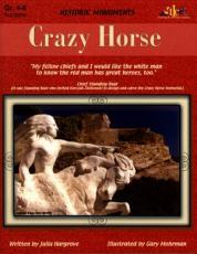 Crazy Horse  ENHANCED eBook  PDF