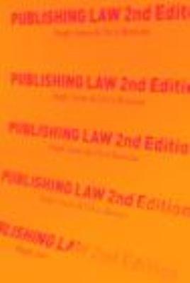 Publishing Law PDF