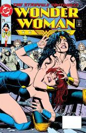 Wonder Woman (1986-) #71